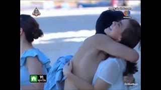 [cut] กบบัว ต้นรักริมรั้ว ฟุตบอลชายหาด