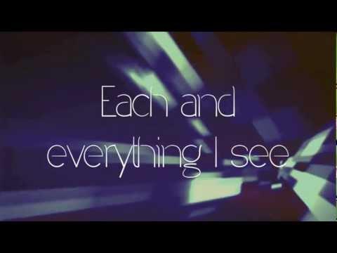 Two Door Cinema Club - Pyramid lyrics on screen