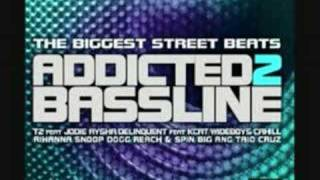 addicted 2 bassline  wideboys-sambuca