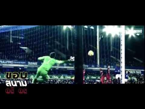 [ขอบสนาม] วิเคราะห์บอล พรีเมียร์ลีก : เอฟเวอร์ตัน -vs- แมนฯ ยูไนเต็ด   26-04-2015
