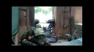 Phim   Quân đội Thái Lan chiến đấu với lính Campuchia tại biên giới   Quan doi Thai Lan chien dau voi linh Campuchia tai bien gioi
