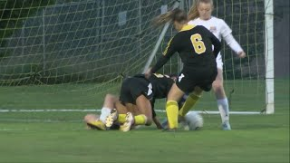Science Hill and Greeneville advance to the high school regional soccer finals