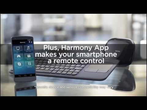 Harmony Remotes - Magazine cover