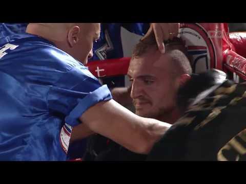 Pugilato - Titolo Internazionale Silver WBC: Crenz vs Turchi