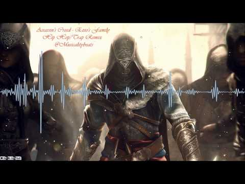 Assassin's Creed - Ezio's Family | Hip Hip/Trap Remix | @Musicalitybeats