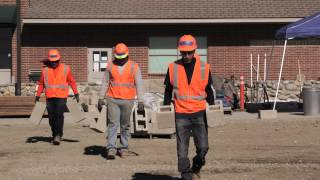 Laborers Local 300 Introduction English