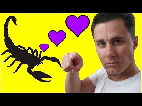 How to make scorpio fall in love