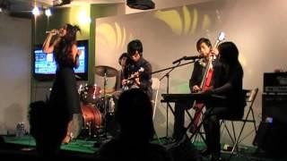 Orange Pekoe - 太陽のかけら / Taiyo No Kakera (Cover by Weekend Vac...