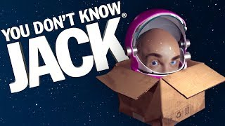 You Don't Know Jack!! - WE'RE BAD AT THIS! (Jackbox Party Pack 5 Gameplay)