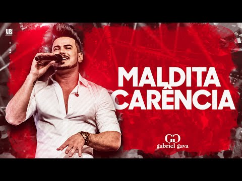 Gabriel Gava - Maldita Carência - DVD 2016 (Vídeo Oficial)