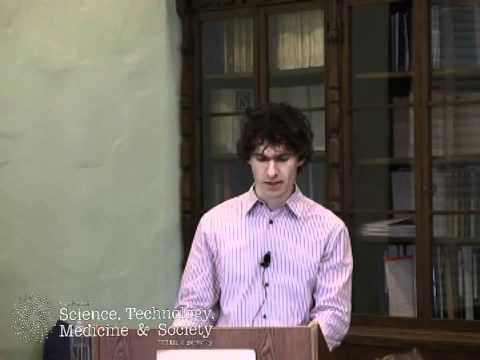 "Ozzie Zehner, ""Solar Cells and Other Fairy Tales"" [HD]"