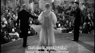 Brigitte Bardot in Mlle Striptease