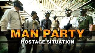 LAN Party: MAN Party: Hostage Rescue - NODE