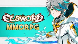 What Is Elsword Online In 2017 & New Gameplay Content In Season 2 Elrianode Expansion Review