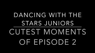 "A compilation of the cutest/funniest/most adorable/most heartwarming/most entertaining moments of Episode 2 of Dancing With The Stars Juniors!  Featuring:  Alana ""Honey Boo Boo"" Thompson with Tristan Ianiero, mentored by Artem Chigvintsev  Akash Vukoti with Kamri Peterson, mentored by Witney Carson  Ariana Greenblatt with Artyon Celestine, mentored by Brandon Armstrong  Hudson West with Kameron Couch, mentored by Hayley Erbert  Jason Maybaum with Elliana Walmsley, mentored by Emma Slater  Mackenzie Ziegler with Sage Rosen, mentored by Gleb Savchenko  Mandla Morris with Brightyn Brems, mentored by Cheryl Burke  Miles Brown with Rylee Arnold, mentored by Lindsay Arnold  Sky Brown with JT Church, mentored by Alan Bersten  Sophia Pippen with Jake Monreal, mentored by Sasha Farber  Contact: dancepulseonyt@gmail.com https://www.instagram.com/dancepulseonyt"