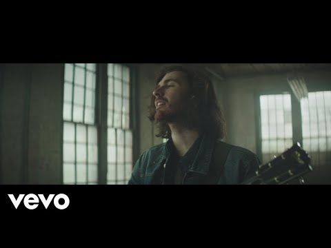 Hozier - Almost (Sweet Music) (Official Video)