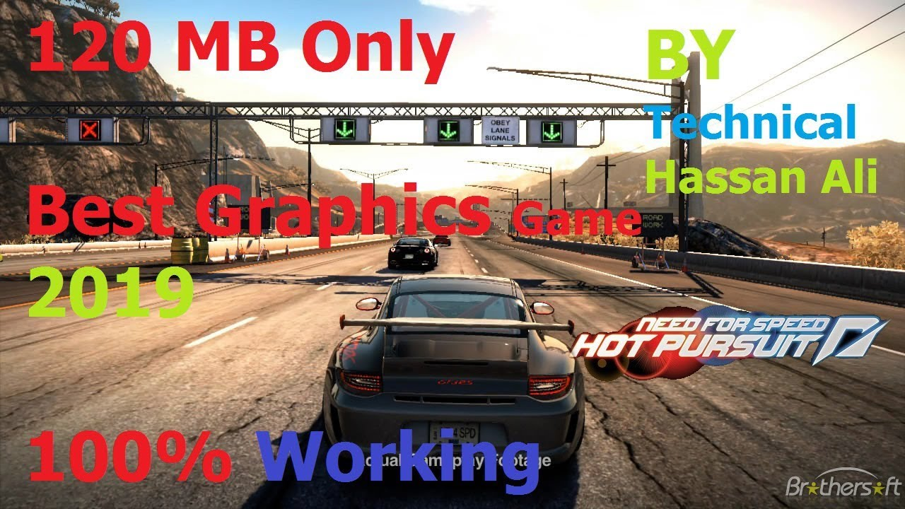 120mb How To Download Need For Speed Hot Pursuit 2 Game On Pc
