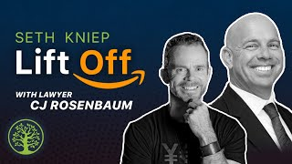 How to deal with hijackers on your Amazon listing | with CJ Rosenbaum