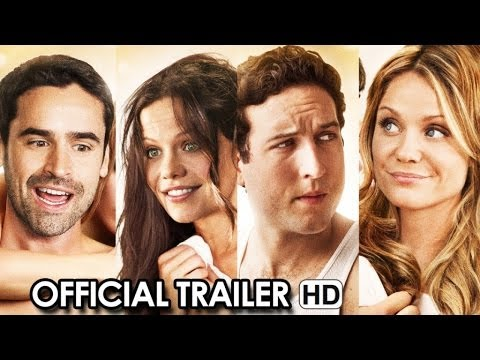10 Rules For Sleeping Around Official Trailer (2014) HD