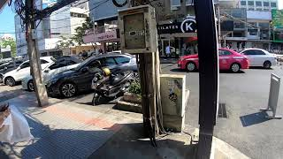 Walking in Bangkok, Thailand - MBK and Siam Center Series Part 10