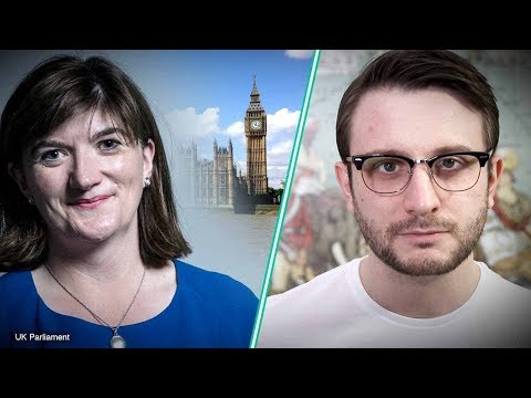 UK: How MPs are Plotting to Stop No Deal Brexit | Jack Buckby