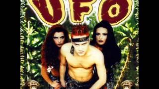 UFO   Tarzan 2013 Lexx & Dj MilaaN Bootleg