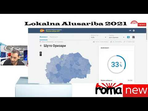 Lokalna Alusariba 2021 Neoficijalna Rezultatija taro Alusaribe