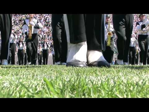 MSUToday: MSU Band, Trials and Tryouts