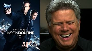 JASON BOURNE movie review (no spoilers) – BLIND FILM CRITIC