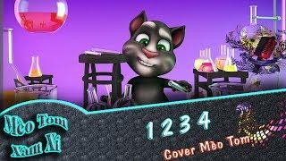1 2 3 4 |  Cover Mèo Tom Xàm Xí | Phiên Bản Mèo Tôm Vui Nhộn