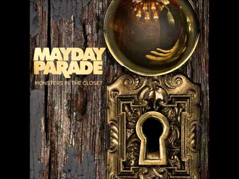 Ghost - Mayday Parade (Official Audio)