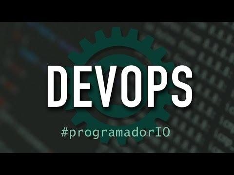 Qué es Devops #programadorIO