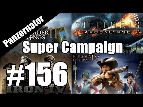 Andalusian Viceroyalties Ck2 Eu4 Vicky2 Hoi4 Stellaris Super Campaign Episode 156 Ck2 Part 156