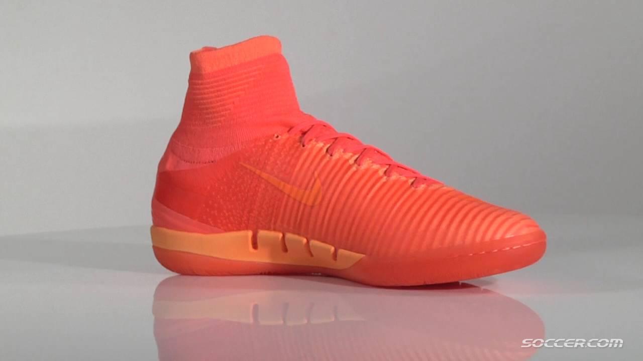 7f7187e25dbf Nike Mercurial X Proximo II IC. SOCCER.