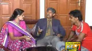 zulfi shah sindhi comedy film dulhan main le k jaonga part 3.mp4