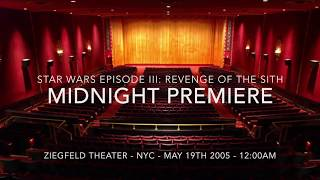 Episode 3 Opening Night