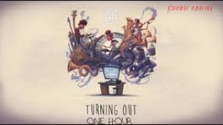 AJR - Turning Out 1 hour