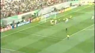 Peru vs Brazil 2010 World Cup Qualifiers South America