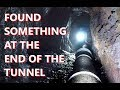 Secret Tunnel - You'll Never Believe What We Found!