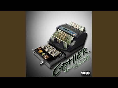 Cashier (feat. German III)