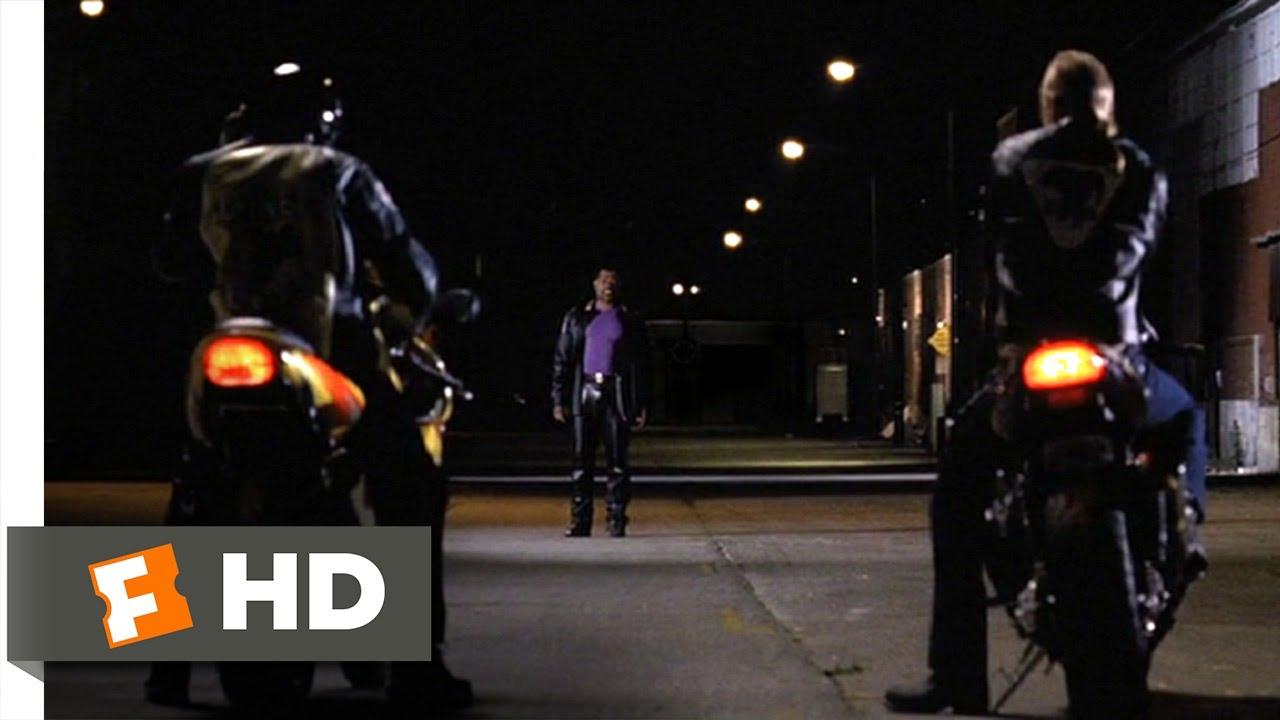 Biker Boyz 9 10 Movie Clip Get Off The Bike 2003 Hd Youtube