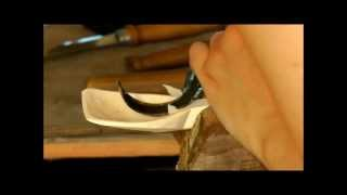 The Woodcraft Series - Spoon Carving, Anna Casserley
