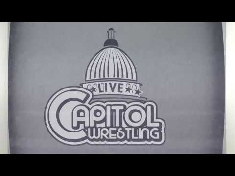 The New York Wrecking Krew are coming to crash Capitol Wrestling