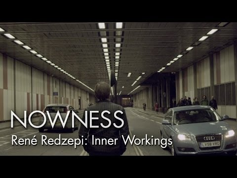 René Redzepi: Inner Workings