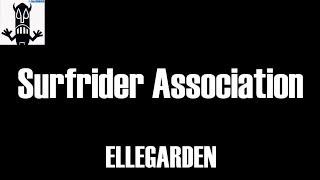 Surfrider Association
