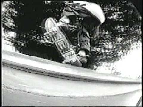neighborhood skateboards asr98 promo