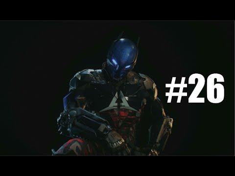 Pelataan Batman: Arkham Knight - #26