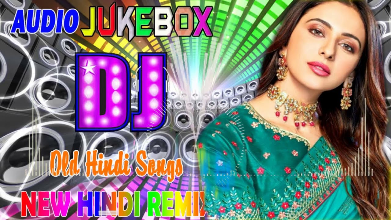 90s Old Hindi Dholki MIX Dj Song - Nonstop Best Old Hindi DJ - BolLywooD Old SoNgs Dj Remix \JUKEBOX