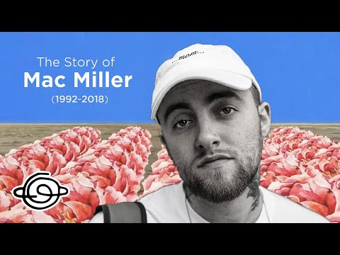 Mac Miller: How A White Kid From Pittsburgh Earned Acceptance in Hip Hop