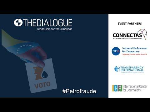 Buying Votes and Lining Pockets: Venezuela's Petro-Diplomacy